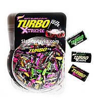 Жевательная резинка TURBO XTREME 300 шт (PowerGum)