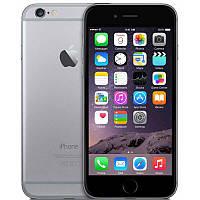 Мобильный телефон iPhone 6 16GB Space Gray (Серый космос)