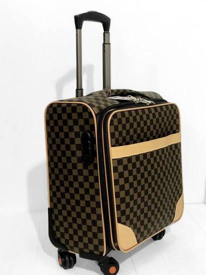 7b65f4435c5c как же на самом деле выглядел тот самый чемодан Louis Vuitton Usolt