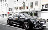 Диски кованые 20'' Mercedes-Benz S-Klass S63 S65 AMG W222 , фото 6