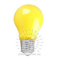 Светодиодная лампа Lemanso от комаров 8W A60 E27 2200K 170-265V 4м  / LM775
