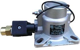 Клапан всасывающий для винтового компрессора Remeza BK15E, BK20E, BK20 (VMC RH38E, 230V)