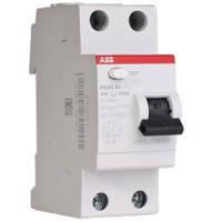 УЗО ABB FH202AC-40/0,3, 2CSF202003R3400