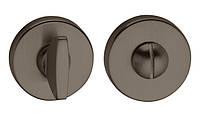 Фиксатор WC для межкомнатного замка Tupai 806 титан (Португалия)