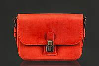 Женская сумка с подкладкой Lili | Винтажный Коралл