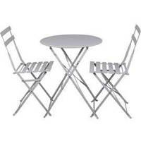 Стіл та стільці для балкону, стол и стулья Home Ideas Balkon-Set