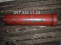 Гидроцилиндр 2ПТС-4 (2-х штоковый)