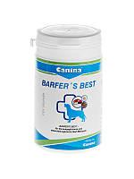 Комплекс витаминов для взрослых собак при натуральном кормлении Canina Barfer Best 500г
