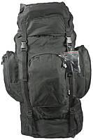 Полевой рюкзак Mil-Tec RECOM Sturm (88л) black (14033002), фото 1