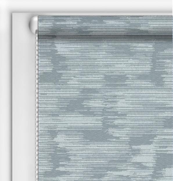 Рулонные шторы DIY Колорадо серый