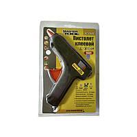 MASTER клеевой пистолет 65Вт под 11мм стержни + 2 стержня