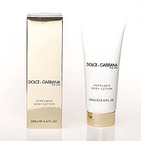 Лосьон для тела Dolce Gabbana The One 200 ml
