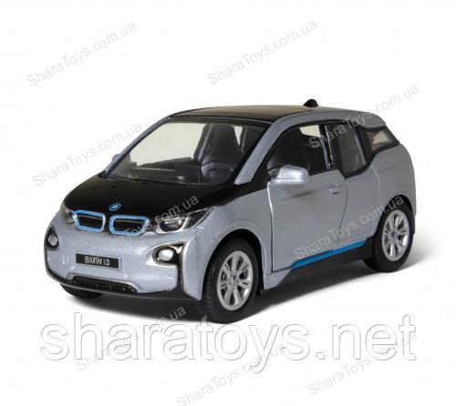 """Машинка Kinsmart """"BMW i3"""""""