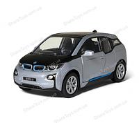 """Машинка Kinsmart """"BMW i3"""", фото 1"""