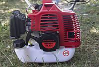 Бензокоса триммер HONDA RBC 521 L (3,5 кВт, 1 нож 3лопасти, 1 шпуля)