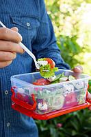 5 домашніх соусів для свіжих салатів