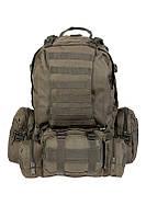 Тактический рюкзак MIL-TEC с разгрузкой Defense Pack 36 л. Olive (14045001), фото 1
