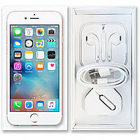 Мобильный телефон iPhone 6S Plus 16GB Rose Gold (Розовый)