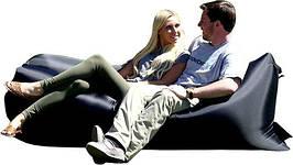 Надувное кресло «Лежак 0129»
