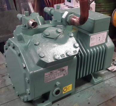 Холодильный Б/У компрессор Bitzer 4FC-5.2Y [18.3 m3/h]