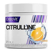 Цитруллин OstroVit Citrulline 210g