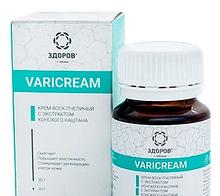 VARICREAM крем от варикоза