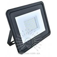 Прожектор 50w LED 6500K IP65 3200LM LEMANSO черный с микров. датчиком