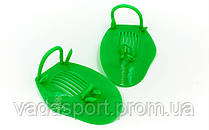Лопатки для плавания PL-6930