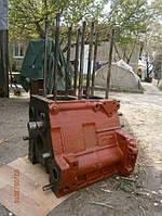 Кртер двигателя Д-21 (блок цилиндров) Д21-1002010
