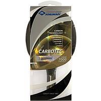 Ракетка для настольного тенниса Donic Carbotec 7000 758216