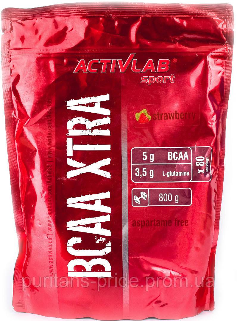 ActivLab - BCAA Xtra 800g