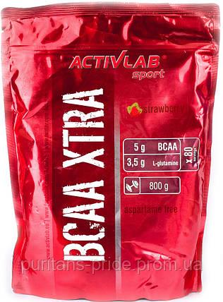 ActivLab - BCAA Xtra 800g, фото 2
