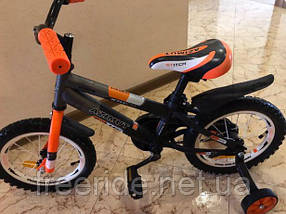 Детский Велосипед Azimut Stitch 16, фото 2