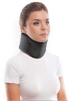 Бандаж для шеи шейных позвонков ( воротник шанца ) , тип 710 черный