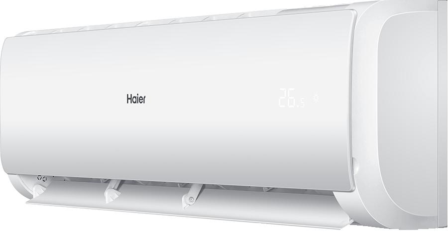 Инверторный кондиционер Haier AS18TB3HRA Tibio inverter -15⁰C