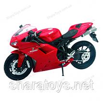 Масштабная модель мотоцикла DUCATI 1198