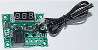 Терморегулятор w1209 для инкубатора, все настройки сохраняются заводской, фото 1