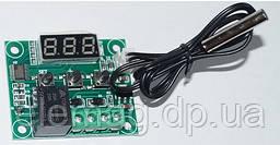 Терморегулятор w1209 для инкубатора, все настройки сохраняются