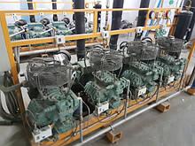 Холодильный Б/У компрессор Bitzer 4NCS-12.2Y [56.25 m3/h]