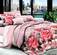 Комплект постельного белья №пл269 Полуторный, фото 1