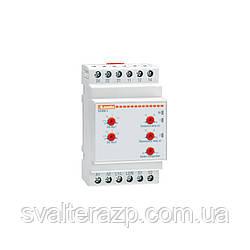 Регулятор для компенсації реактивної енергії DCRМ 2