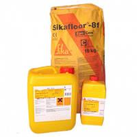 Эпоксидный нивелир пол SikaFloor-81 EpoCem, фото 1