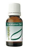 Ароматическое масло Эвкалипт ( Eucalyptus Oil )«Justrich Cosmetics», фото 2