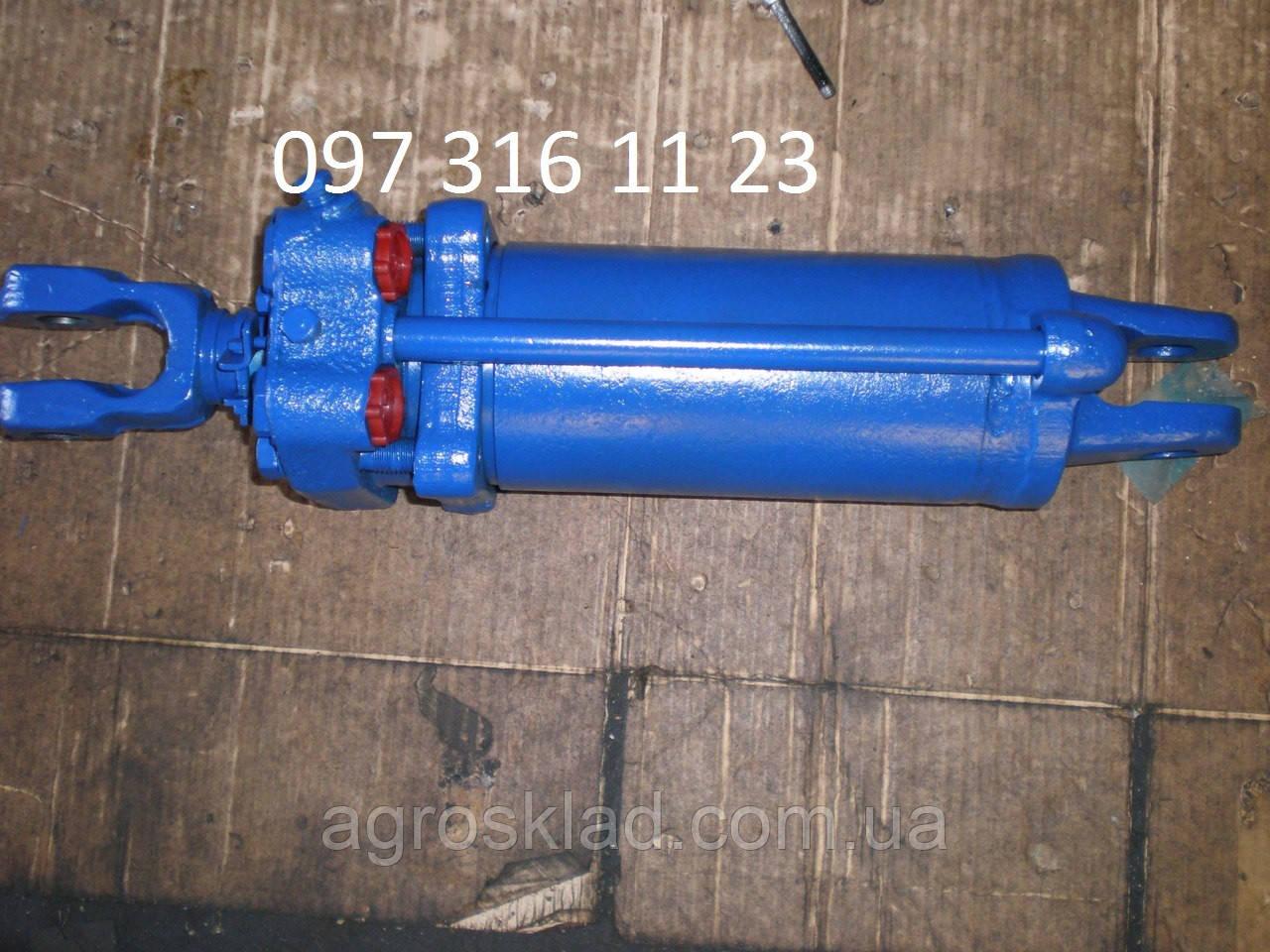 Гидроцилиндр ЦС-100х200 (нового образца)