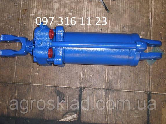 Гидроцилиндр ЦС-100х200 (нового образца), фото 2