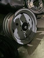 Диск колеса передний широкий 8 отверстий на шину 11,2-20 МТЗ  (БЗТДиА)