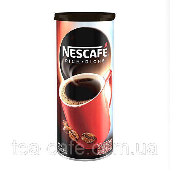 Кофе Nescafe Classic растворимый 475 гр.