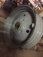 Диск колеса задний на шину 15,5R38 МТЗ (БЗТДиА)