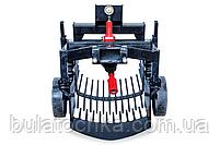 Картофелекопалка вибрационно-грохотная «Мотор Сич КВГ-1В», фото 2