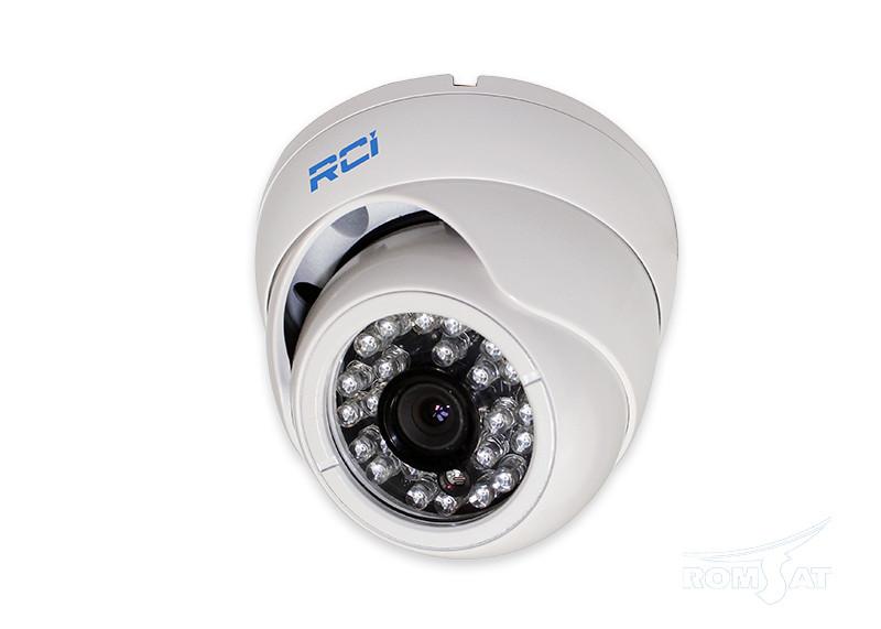 Видеокамера RCI RDH-36IR